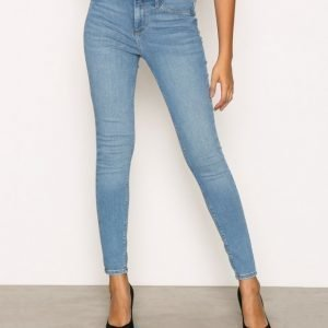 River Island Molly Limehouse Denim Skinny Farkut Tint