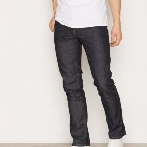 River Island Rinse Denim Farkut Denim
