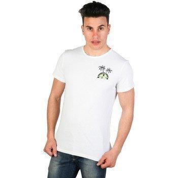 Roberto Cavalli 15GRMCF44 lyhythihainen t-paita