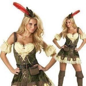 Robin Hood rooliasu