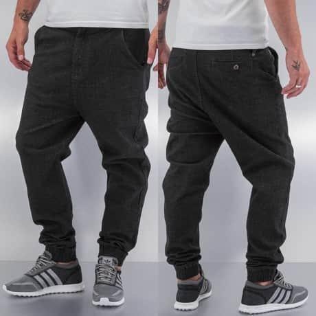 Rocawear Antifit Farkut Musta