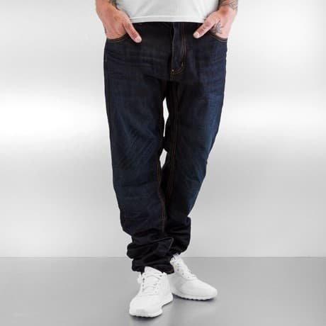 Rocawear Antifit Farkut Sininen