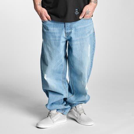 Rocawear Baggy Farkut Sininen