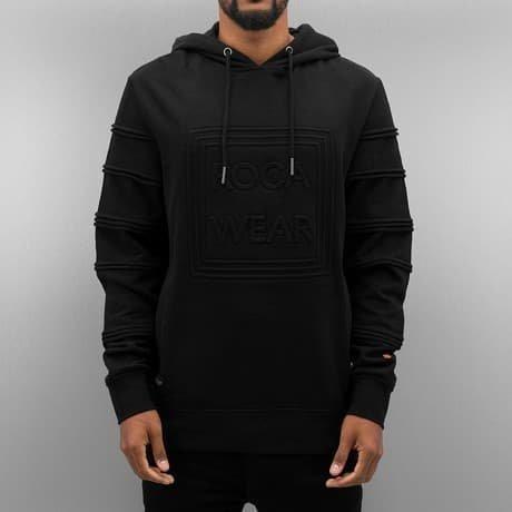 Rocawear Huppari Musta