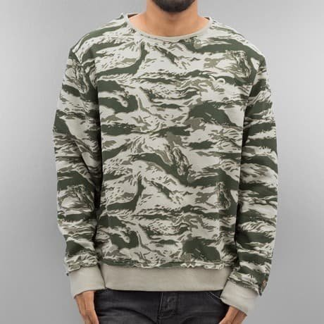Rocawear Pusero Camouflage
