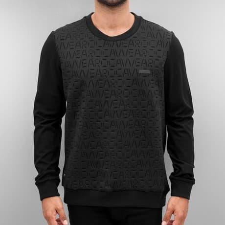 Rocawear Pusero Musta