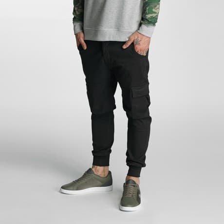 Rocawear Reisitaskuhousut Musta
