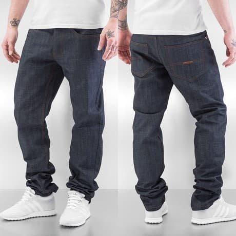 Rocawear Straight Fit Farkut Harmaa