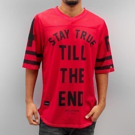 Rocawear T-paita Punainen