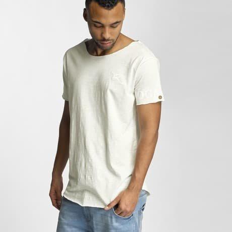 Rocawear T-paita Valkoinen