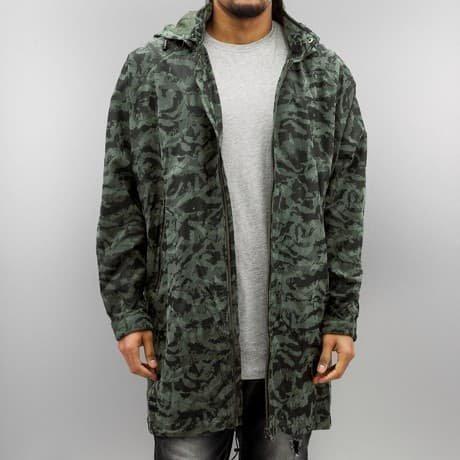 Rocawear Talvitakki Camouflage