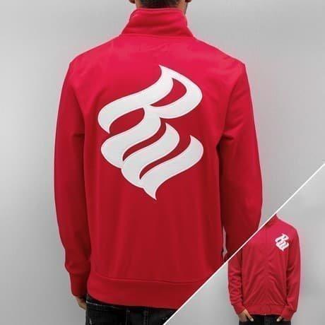 Rocawear Välikausitakki Punainen