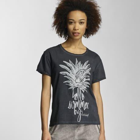 Rock Angel T-paita Harmaa