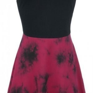 Rock Rebel By Emp Batik Skater Dress Mekko