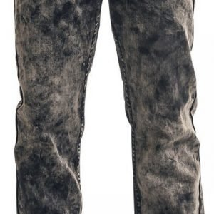 Rock Rebel By Emp Johnny Tinted Boot Cut Miesten Farkut