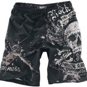 Rock Rebel By Emp Swim Shorts Uimashortsit
