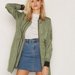 Rockandblue Incline Whippy Bomber Takki Army Green