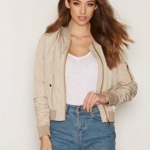 Rockandblue Joyful Whippy Bomber Takki Light Sand