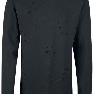 Rockupy Destroyed Sweater Svetari