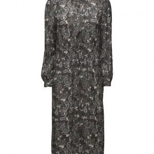 Rosemunde Dress Ls maksimekko