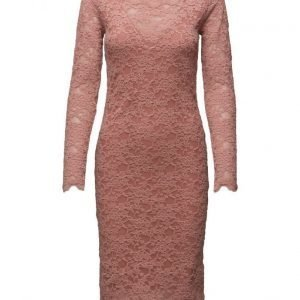 Rosemunde Dress Ls mekko