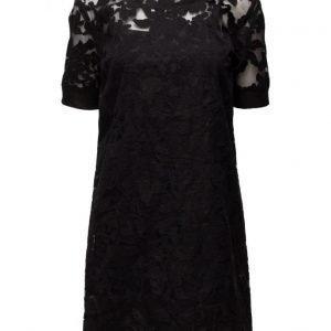 Rosemunde Dress Ss lyhyt mekko