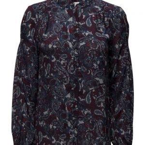 Rosemunde Shirt Ls pitkähihainen pusero