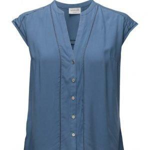 Rosemunde Shirt Ss lyhythihainen pusero
