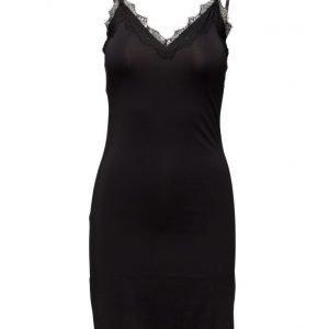 Rosemunde Strap Dress lyhyt mekko