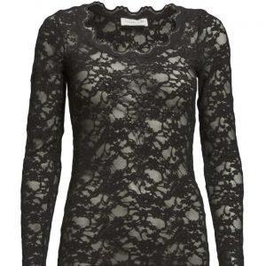 Rosemunde T-Shirt Ls pitkähihainen pusero