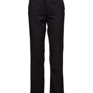 Rosemunde Trousers suorat housut