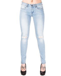 Roxana Light Denim