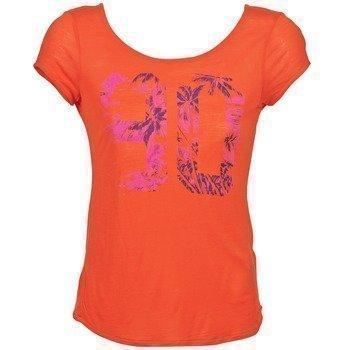 Roxy CRUSHIN lyhythihainen t-paita
