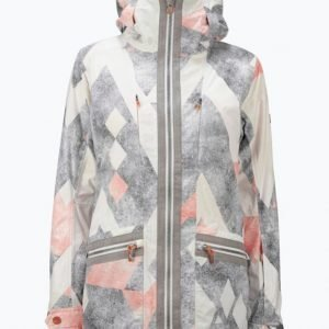 Roxy Torah Bright Ascend Snow Jacket Laskettelutakki