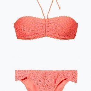 Roxy Virkatut Bikinit