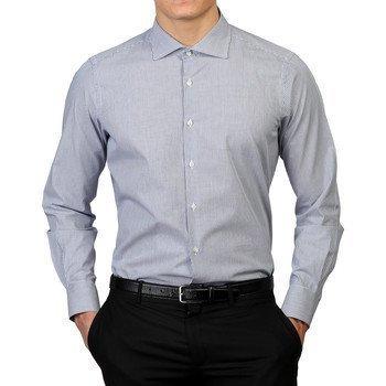 Royal Polo CARDIFF pitkähihainen paitapusero
