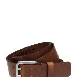 Royal RepubliQ Double Limit Belt vyö