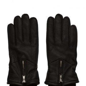 Royal RepubliQ Nano Raw W/Zip hanskat