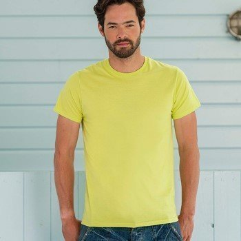 Russell Mens Slim Fit T
