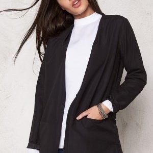 Rut & Circle Emilia Jacket Black