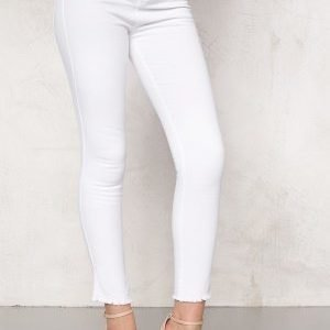 Rut & Circle Maya High White Jeggings White 44R