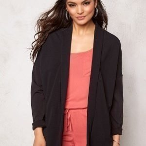 Rut & Circle Nora Jacket Black