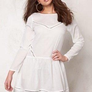 Rut & Circle Rosie Dress Creme