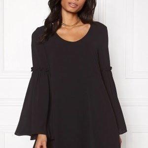 Rut & Circle Shana dress 001 Black