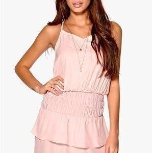 Rut & Circle Sheila Dress 081 Balette Pink