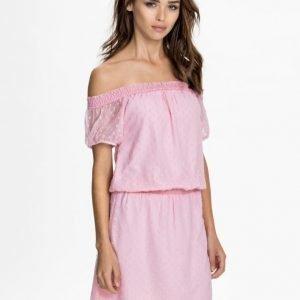 Rut&Circle Cissi Singoalla Dress Rosa