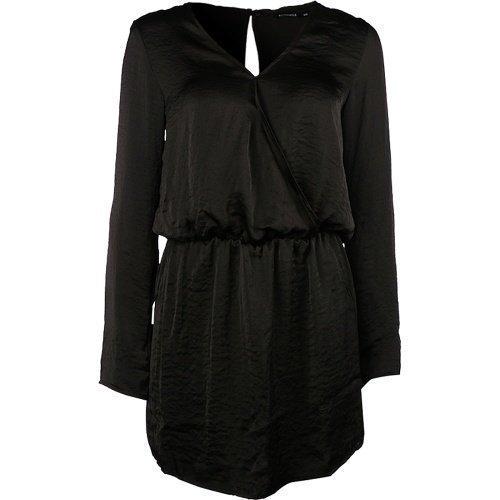 Rut&Circle Gia Is Dress Black