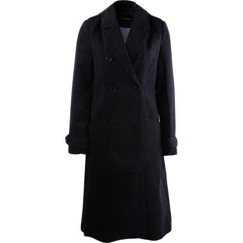 Rut&Circle Must Charlie Coat Black