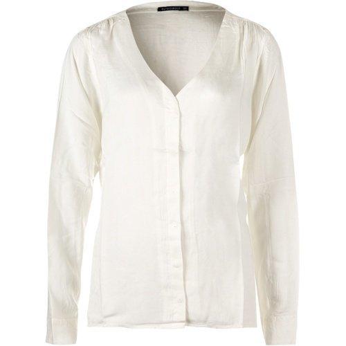 Rut&Circle Price Geli blouse Creme