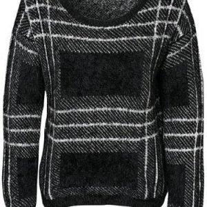 Rut&Circle Price Loren Knit Dark Comb